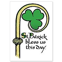 St. Patrick Bless Us This Day