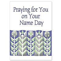 Praying for You on Your Name Day