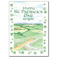 Happy St. Patrick's Day to You