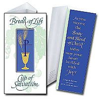 Bread of Life - Cup of Salvation (Money Holder)