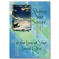 Sharing Your Sorrow