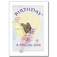 Birthday: A Special Day
