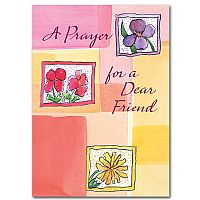 A Prayer for a Dear Friend