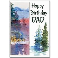 Happy Birthday Dad
