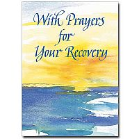 With Prayers for Your Recovery