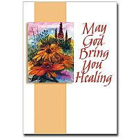 May God Bring You Healing