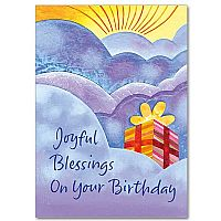 Joyful Blessings