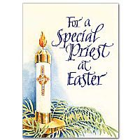 To A Special Priest