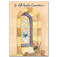 In All God's Creation...