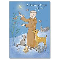 A Christmas Prayer for You