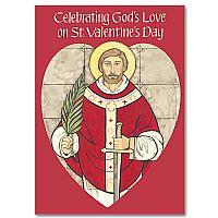 Celebrating Godu0027s Love On St. Valentineu0027s Day