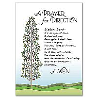 A prayer for my friend praying for you card friendship a prayer for direction thecheapjerseys Gallery