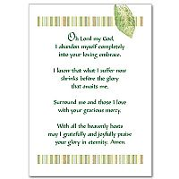Praying For God S Presence To Surround You Care And