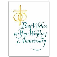 Blessings on Your Wedding Anniversary: Wedding Anniversary ...