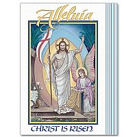 Alleluia Christ is Risen