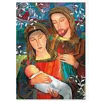 Holy Family - Mike Torevell