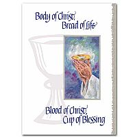 Body of Christ, Bread of Life