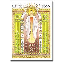 Christ Is Risen...Alleluia