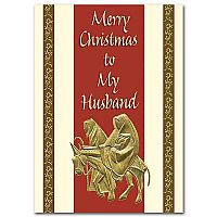 Merry Christmas to My Husband