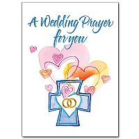 A Wedding Prayer for You