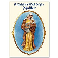 A Christmas Wish for You, Mother