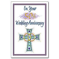 On Your 50th Wedding Anniversary