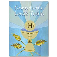 Honoring You on Your First Holy Communion