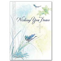 Wishing You Peace
