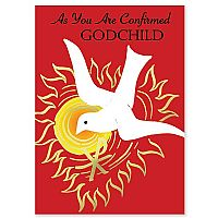 As You Are Confirmed, Godchild