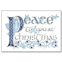 Peace to You at Christmas