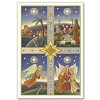 Star Cross Story of Christmas