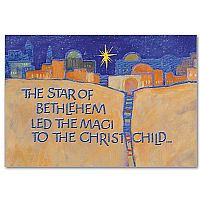 The Star of Bethlehem
