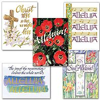 Easter Alleluia Collection