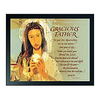 Gracious Father Easter Prayer