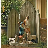 Willow Tree® Nativity Scene