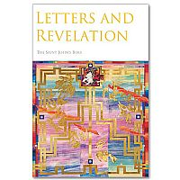 Letters and Revelation from The Saint John's Bible