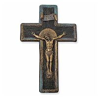 Antique Crucifix
