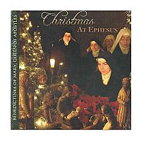 Christmas at Ephesus CD