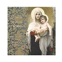 Marian Hymns of Ephesus CD