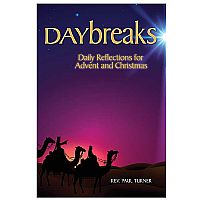 Daybreaks Advent Booklet
