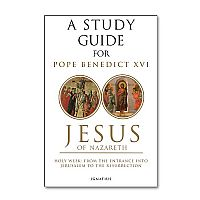Jesus of Nazareth: Holy Week Study Guide