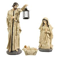 "22"" Holy Family Figurines"