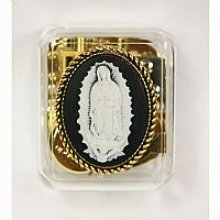 Our Lady of Guadalupe Music Box