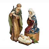 Nativity Holy Family