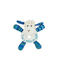 Levi the Little Lamb Plush Toy