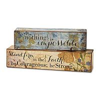 Faith Scripture Blocks