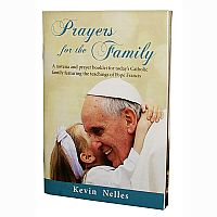 Pope Francis' Prayers for the Family Booklet