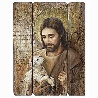Jesus Decorative Plaque
