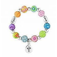 Youth Faith Bracelet