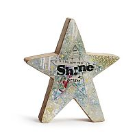 Shine Star Sculpt
